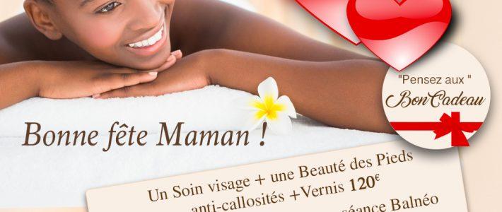 BONNE FÊTE MAMAN !!!
